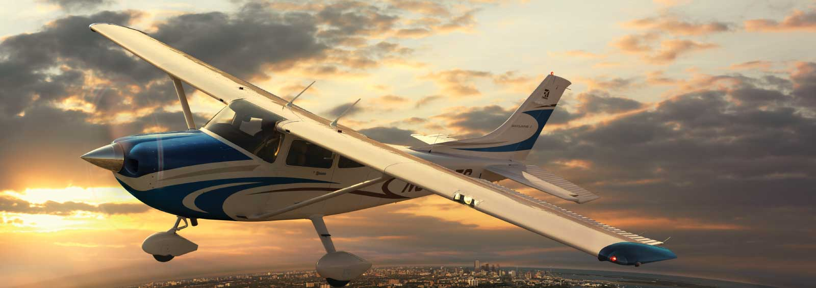 Fly Aire Prestige